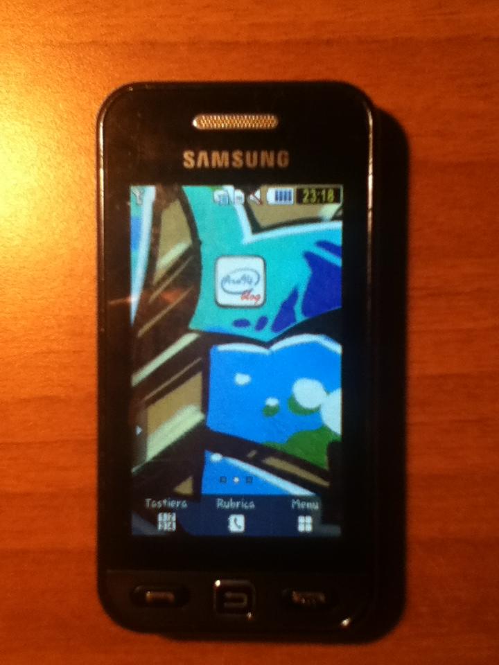Aro94's Blog: da ora su tutti i Samsung con il nuovo Widget!