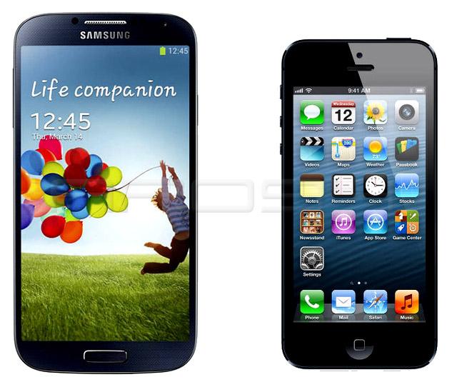 Which?: iPhone 5 è lo smartphone più lento