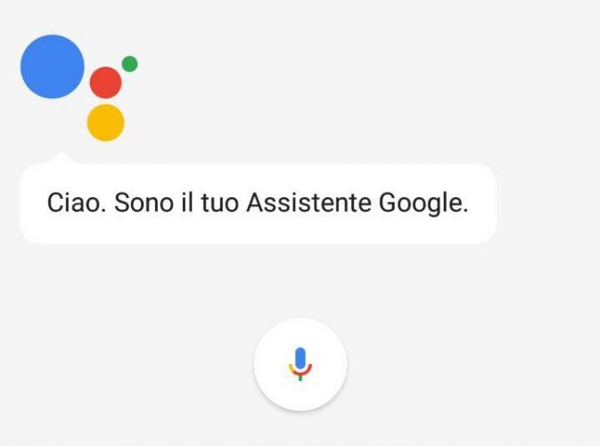 Google Assistant su Marshmallow con Android N-ify
